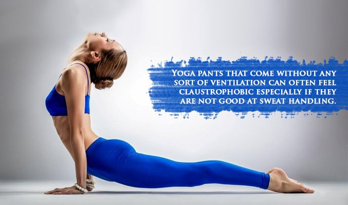 Custom Yoga Pants Manufacturers