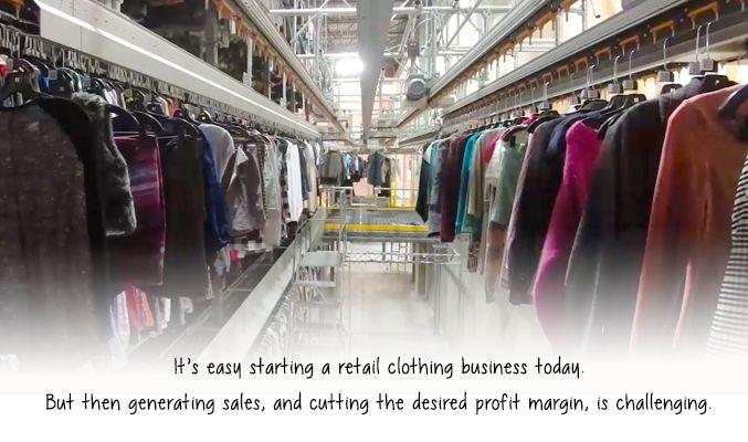 Clothing Manufacturer Europe