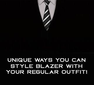 Blazer Manufacturers