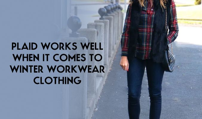 Winter Work Wear Manufacturers