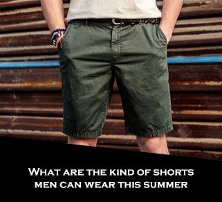 Mens Shorts USA