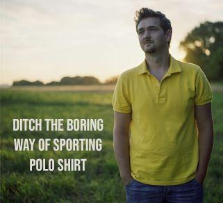Mens Polo Shirts Wholesale