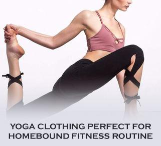 Yoga Wear Manufacturers