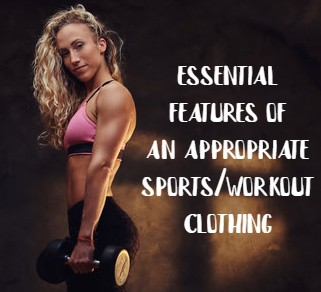 Workout Clothing USA