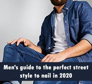 Mens Clothing Wholesale USA