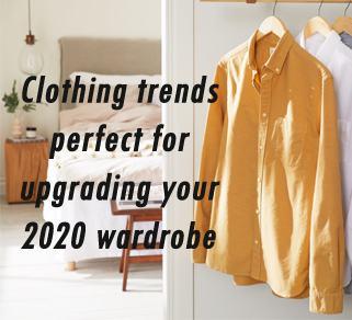 Clothing Wholesalers USA