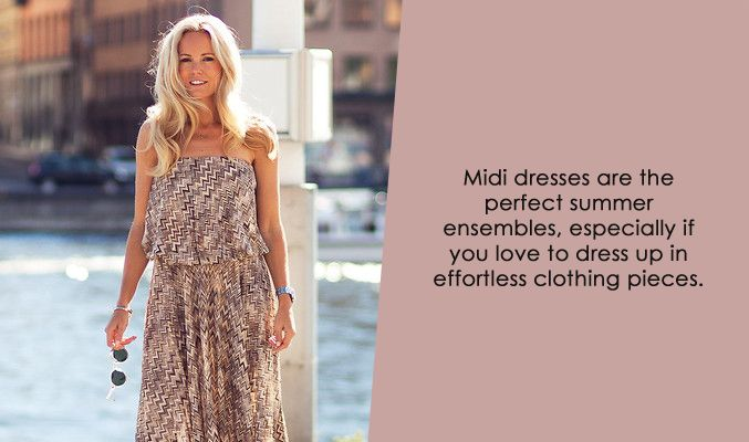 Summer Outfits Manufacturers
