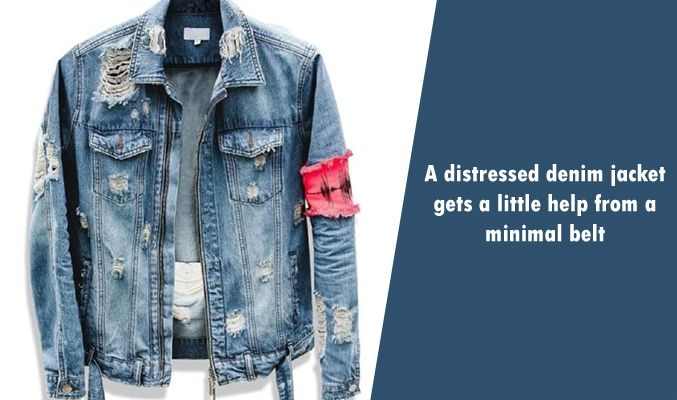 Denim Jackets Manufacturers