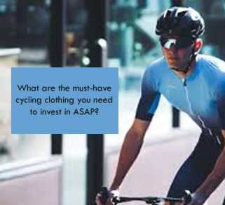 Cycling Outfits Wholesale USA