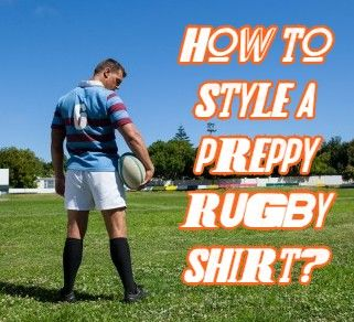 Rugby Clothing Manufacturers USA