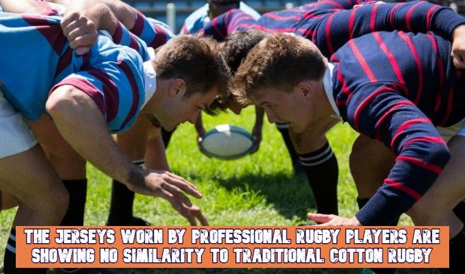 Rugby Jersey Manufacturers