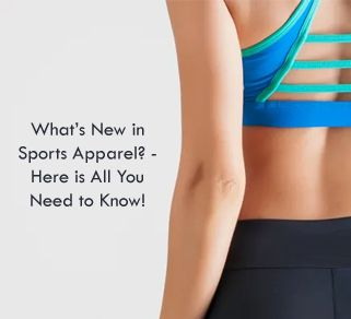 Sports Clothing Manufacturers USA