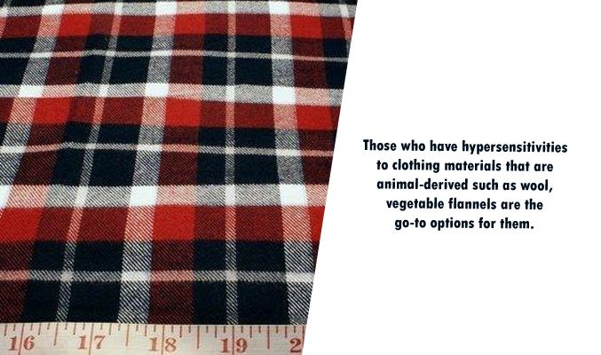 Flannel Clothing Wholesale USA