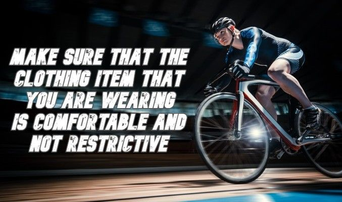 Cycling Clothing Manufacturers