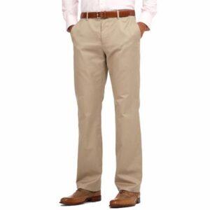 Beige Trousers for Men Wholesale