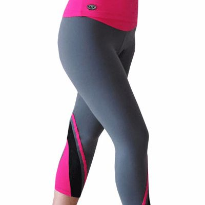 Bluish Grey Fitness Dancing Bottom Manufacturer
