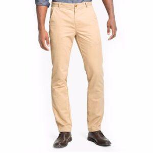 Wholesale Creamish Beige Men's Jeans