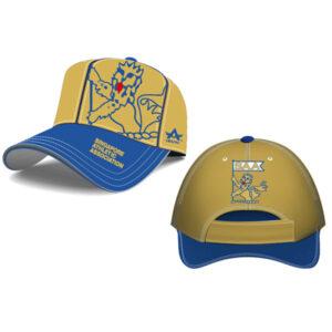 Wholesale Custom Made Caps