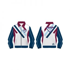 Custom Sports Jackets Supplier