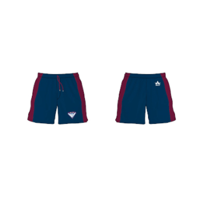 Custom Sports Shorts Supplier