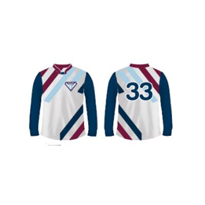 Custom Sports TShirts Manufacturer