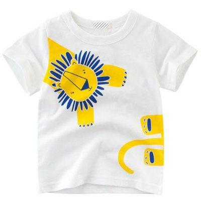 Designer Kids T-Shirt Supplier