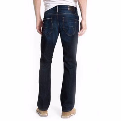 Men's Fashionable Black Jeans Distributor