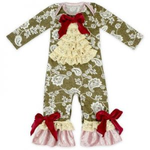 Popular Style Newborn Baby Clothing Manufacturer