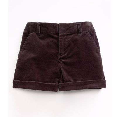 Snazzy Little Girls' Black Shorts Distributor