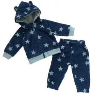 Winter Knitted Warm Baby Clothes Supplier
