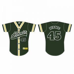 Baseball Jerseys Custom Distributor
