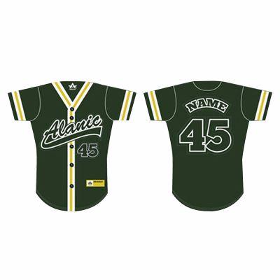 Baseball Jerseys Custom Distributor