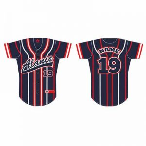 Wholesale Baseball Uniform Builder