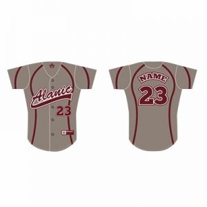 Baseball Uniforms Supplier