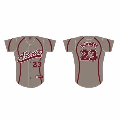 Baseball Uniforms Supplier