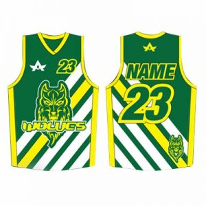 Wholesale Basketball Jersey