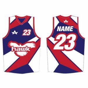Basketball Jersey Maker Distributor