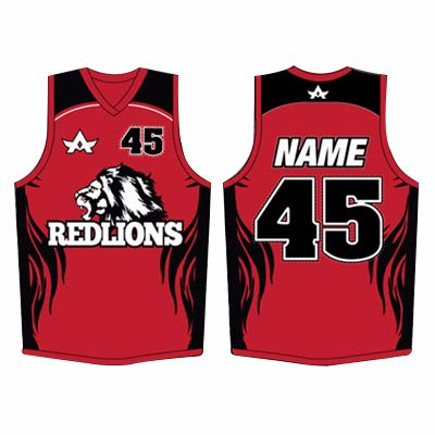 Basketball Jerseys Manufacturer