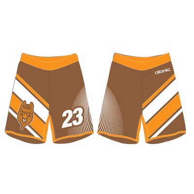 Basketball Shorts Manufacturer