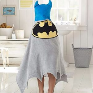 Batman Bath Wraps Supplier