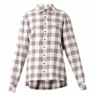 Beautiful Girls Flannel Shirts Distributor