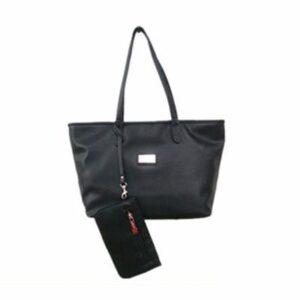 Black Tote Handbag Supplier