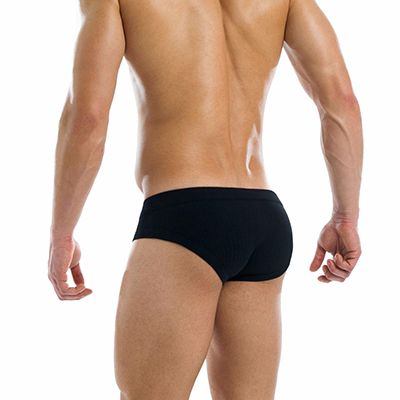 Black Underwear for Men Manufacturer