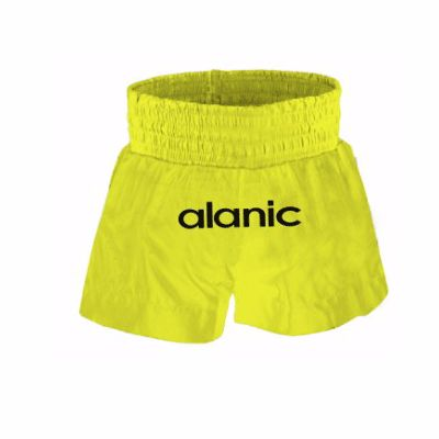 Boxing Shorts Supplier