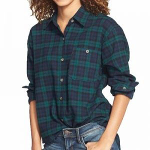 Boyfriend Stolen Cool Flannel Shirts Supplier