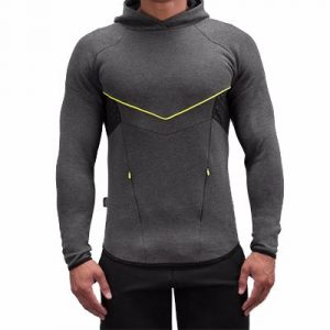 Breathable and Durable Hooded Outfit Manufacturer