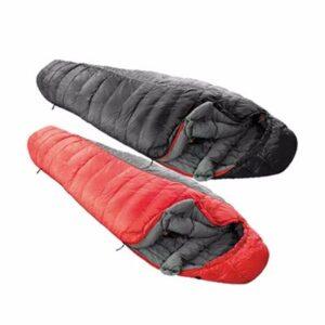 Broad Top Sleeping Bag Manufacturer