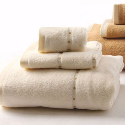 Butter Smooth Fawn Towels Supplier