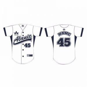Cheap Baseball Uniforms Manufacturer