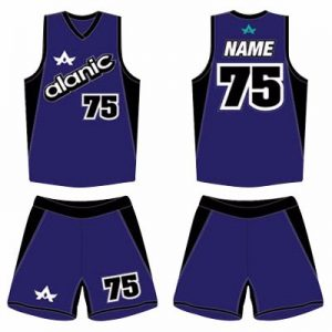 Wholesale Cheap Basketball Uniforms